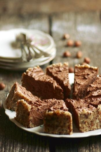 Toor-šokolaadikook